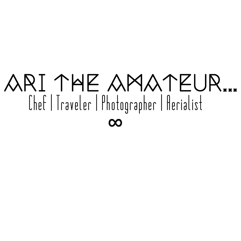 Ari the Amateur